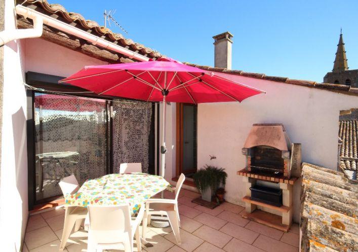 A vendre Portiragnes 343061058 Agences daure immobilier