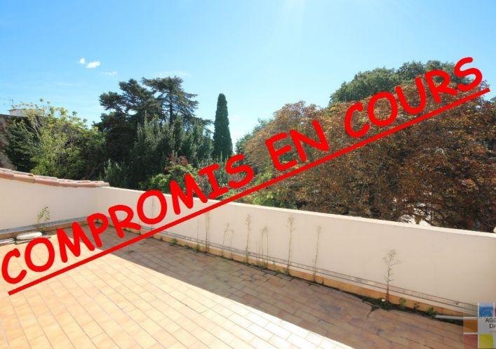 A vendre Lignan Sur Orb 343061079 Agences daure immobilier