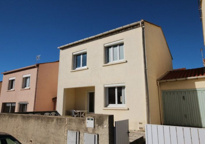 A vendre Portiragnes 343061081 Agences daure immobilier