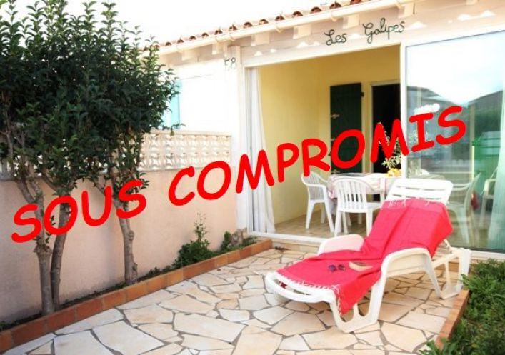 A vendre Portiragnes Plage 343061082 Agences daure immobilier