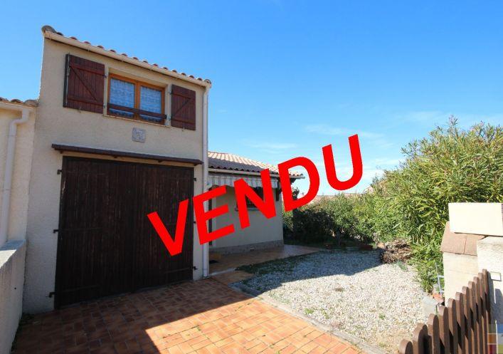 A vendre Portiragnes 343061098 Agences daure immobilier