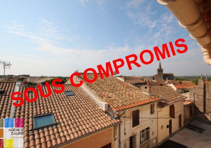 A vendre Maison Portiragnes | Réf 343061116 - Agences daure immobilier