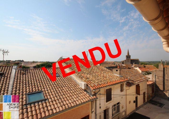 A vendre Maison Portiragnes   Réf 343061116 - Agences daure immobilier