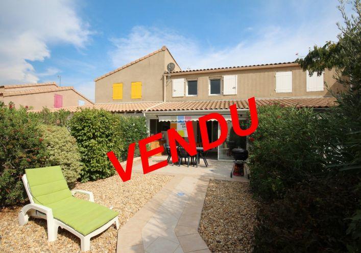 A vendre Portiragnes Plage 343061121 Agences daure immobilier
