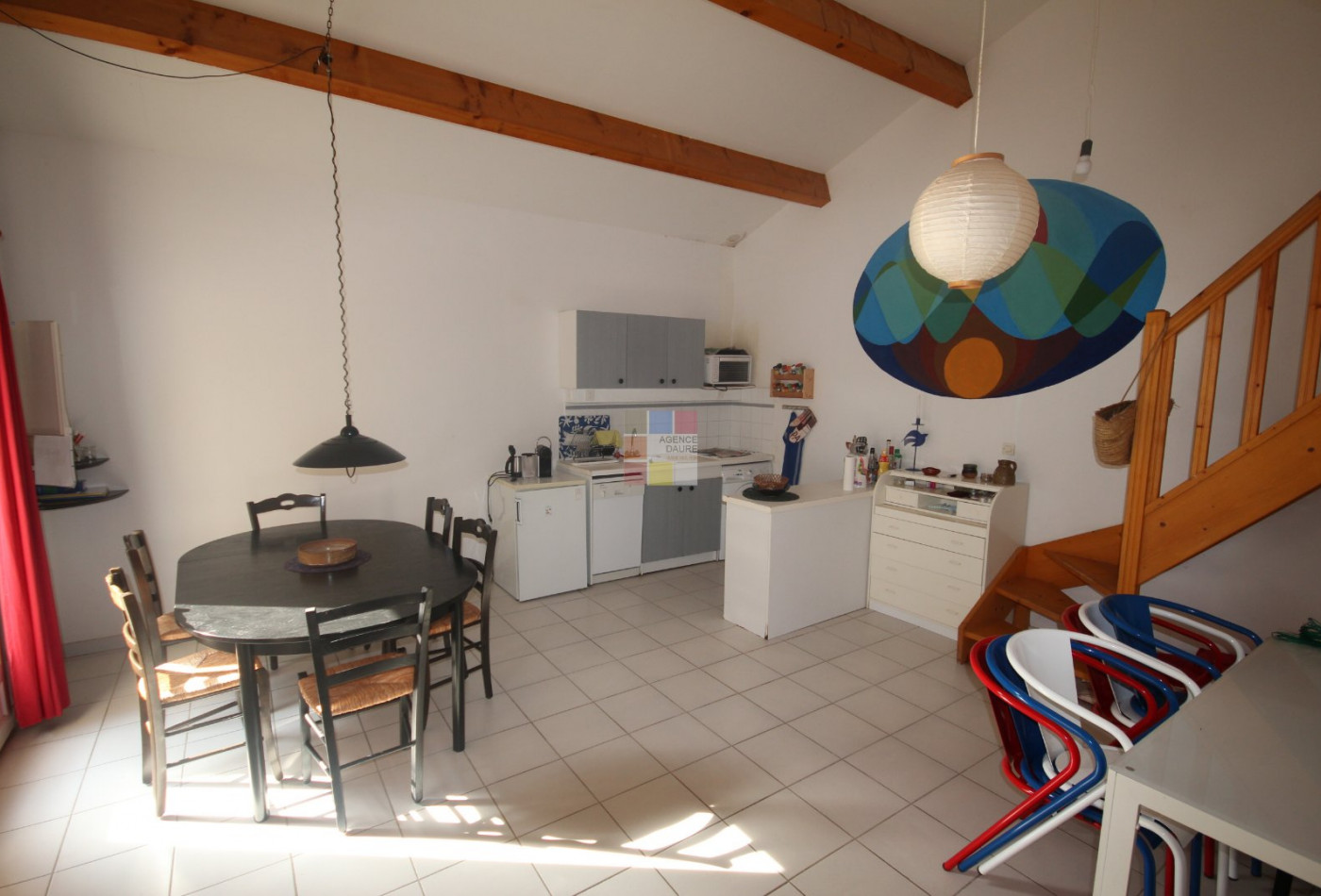 A vendre Portiragnes Plage 343061129 Agences daure immobilier