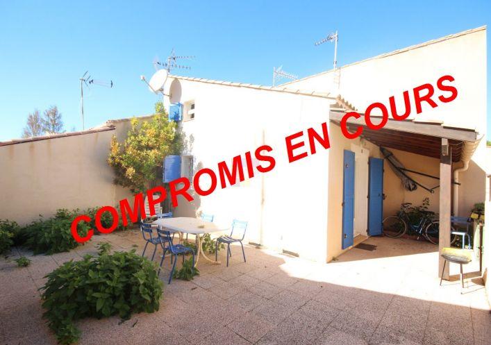 A vendre Portiragnes Plage 343061130 Agences daure immobilier