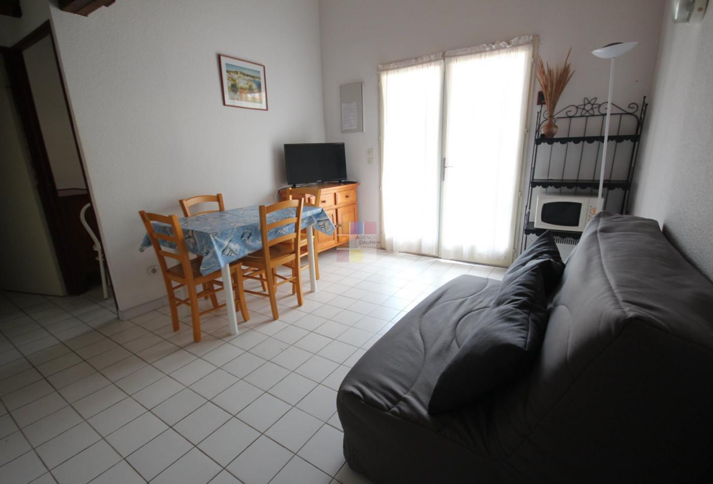 A vendre Portiragnes Plage 343061136 Agences daure immobilier