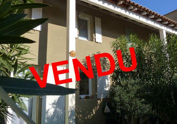 A vendre Portiragnes 34306113 Agences daure immobilier