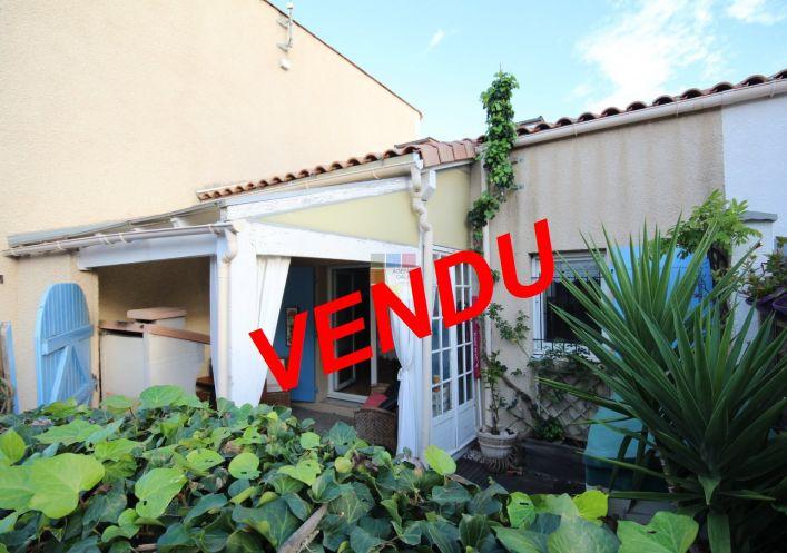 A vendre Portiragnes 343061145 Agences daure immobilier