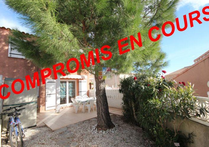 A vendre Portiragnes 343061153 Agences daure immobilier