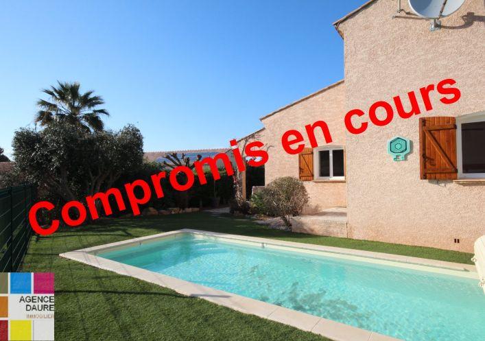 A vendre Maison Portiragnes | Réf 343061155 - Agences daure immobilier