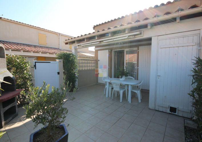 A vendre Portiragnes Plage 343061158 Agences daure immobilier