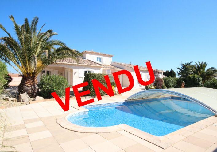A vendre Sauvian 343061166 Agences daure immobilier