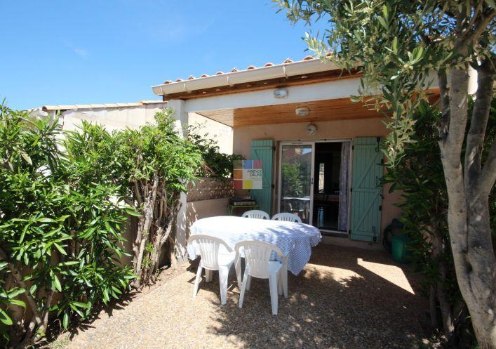A vendre Portiragnes Plage 343061182 Agences daure immobilier