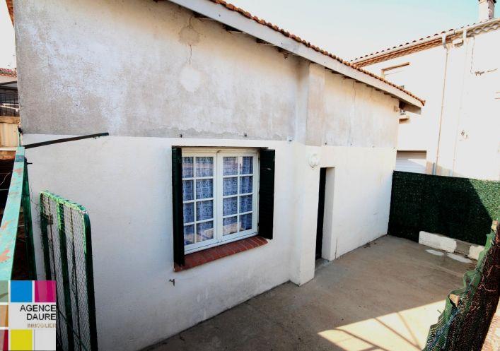 A vendre Portiragnes 343061187 Agences daure immobilier