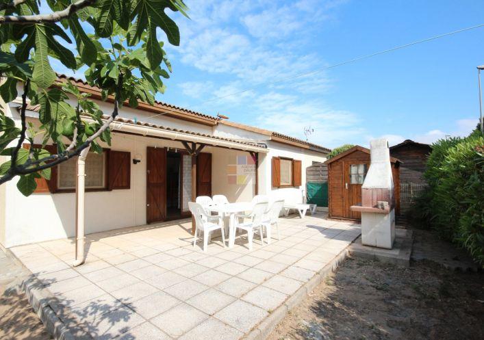A vendre Maison en résidence Portiragnes Plage | Réf 343061188 - Agences daure immobilier