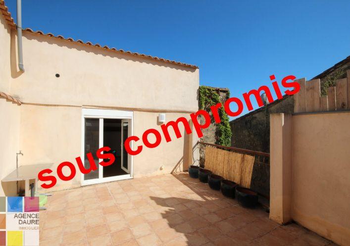 A vendre Maison Portiragnes | Réf 343061193 - Agences daure immobilier