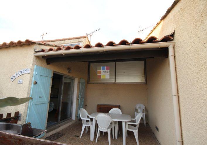 A vendre Portiragnes Plage 343061231 Agences daure immobilier