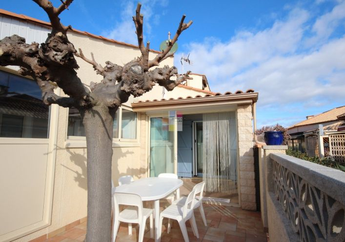 A vendre Maison en résidence Portiragnes Plage | Réf 343061232 - Agences daure immobilier
