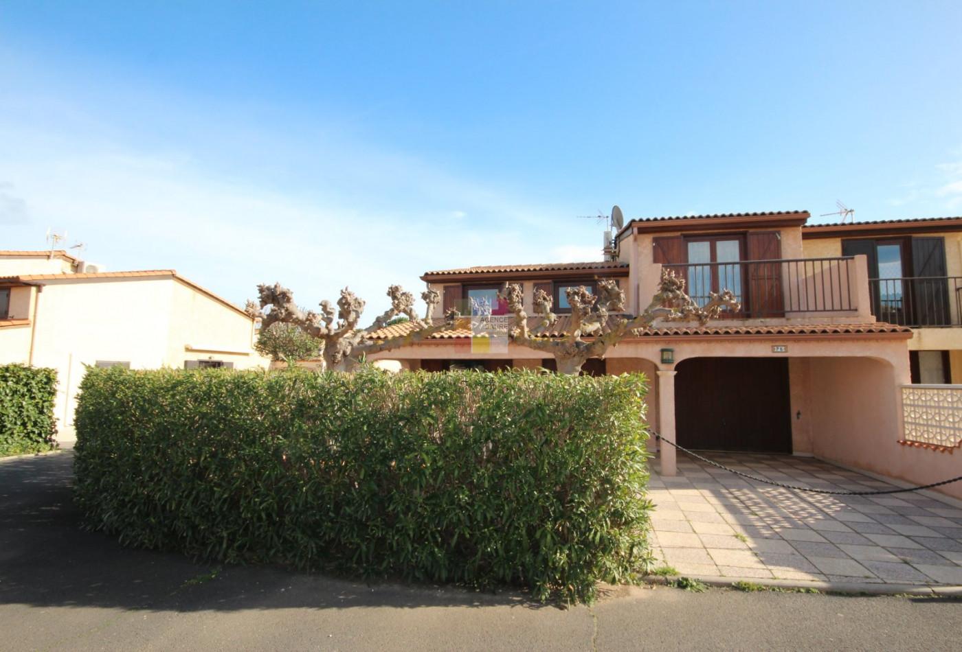 A vendre Portiragnes Plage 343061233 Agences daure immobilier
