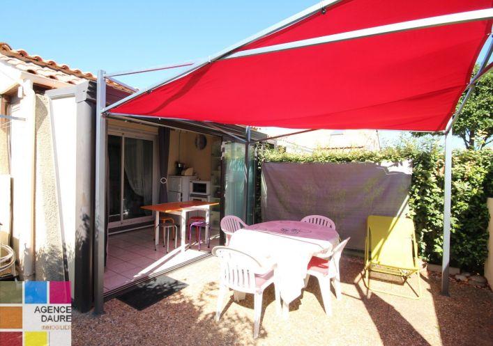 A vendre Portiragnes Plage 343061237 Agences daure immobilier