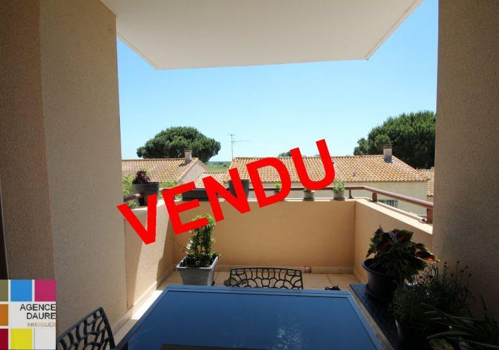 A vendre Portiragnes 343061239 Agences daure immobilier