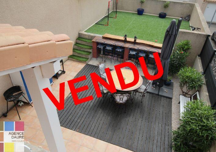A vendre Portiragnes 343061245 Agences daure immobilier
