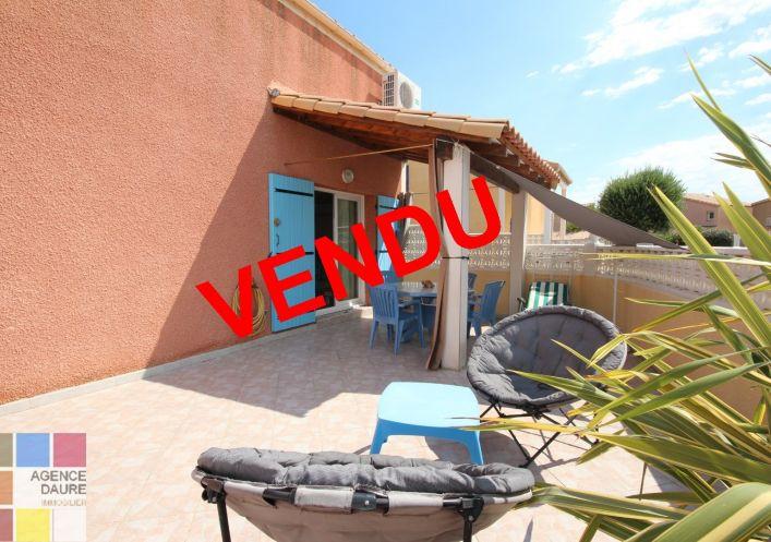 A vendre Portiragnes 343061338 Agences daure immobilier