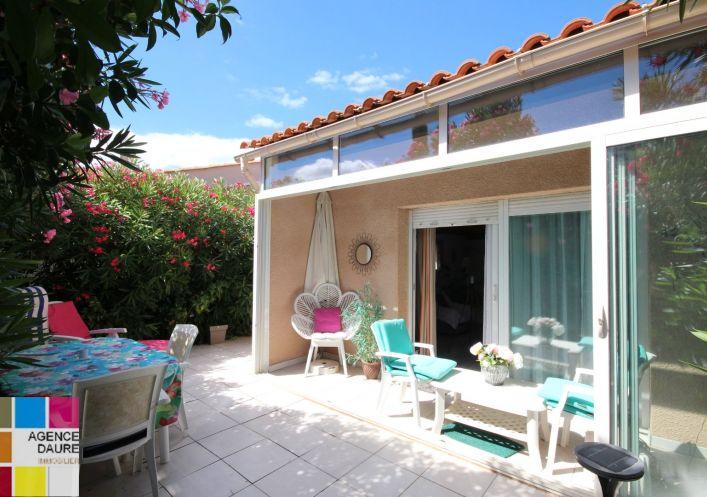 A vendre Portiragnes Plage 343061343 Agences daure immobilier