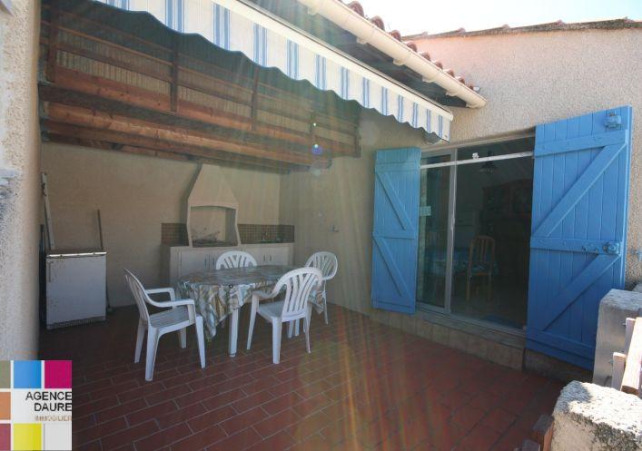 A vendre Portiragnes Plage 343061350 Agences daure immobilier
