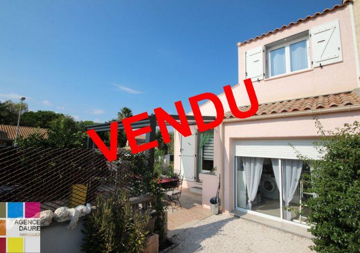A vendre Maison Portiragnes | Réf 343061357 - Agences daure immobilier