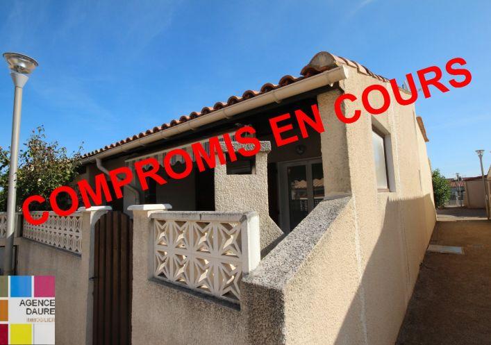 A vendre Portiragnes Plage 343061366 Agences daure immobilier