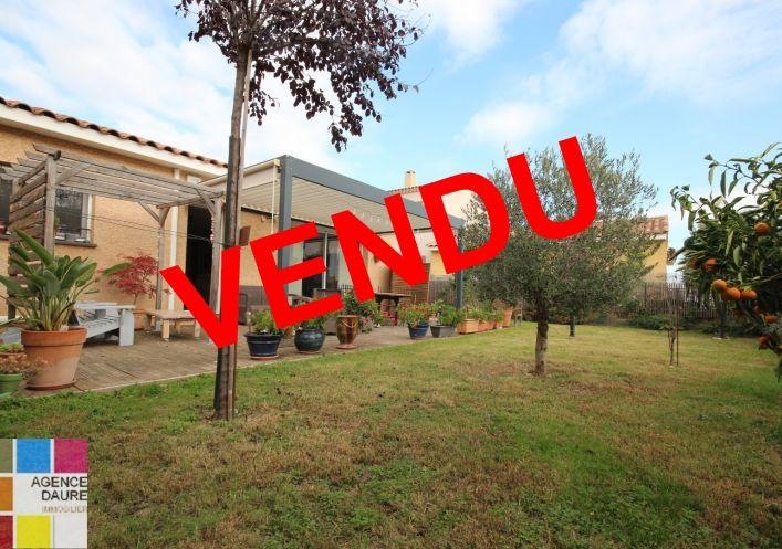 A vendre Villa Cers | Réf 343061370 - Agences daure immobilier