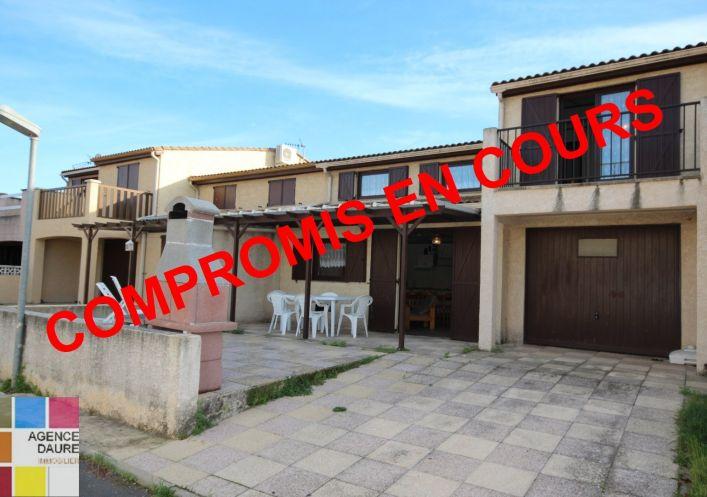 A vendre Maison en résidence Portiragnes Plage | Réf 343061371 - Agences daure immobilier