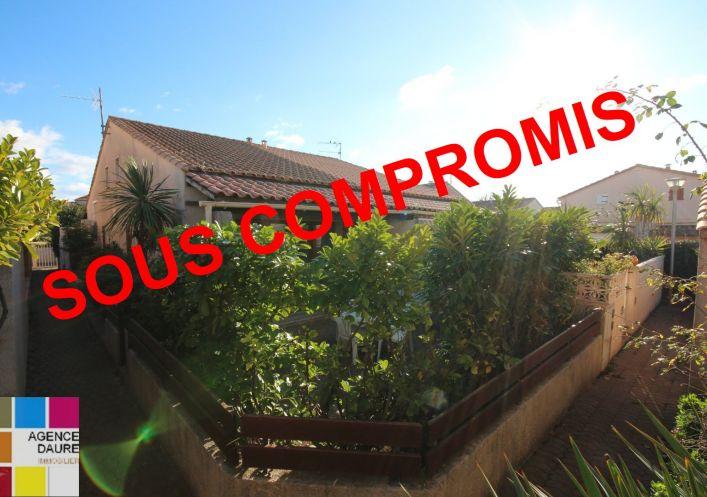 A vendre Maison en résidence Portiragnes Plage   Réf 343061372 - Agences daure immobilier