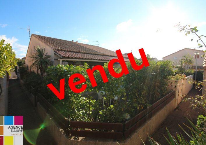 A vendre Maison en résidence Portiragnes Plage | Réf 343061372 - Agences daure immobilier