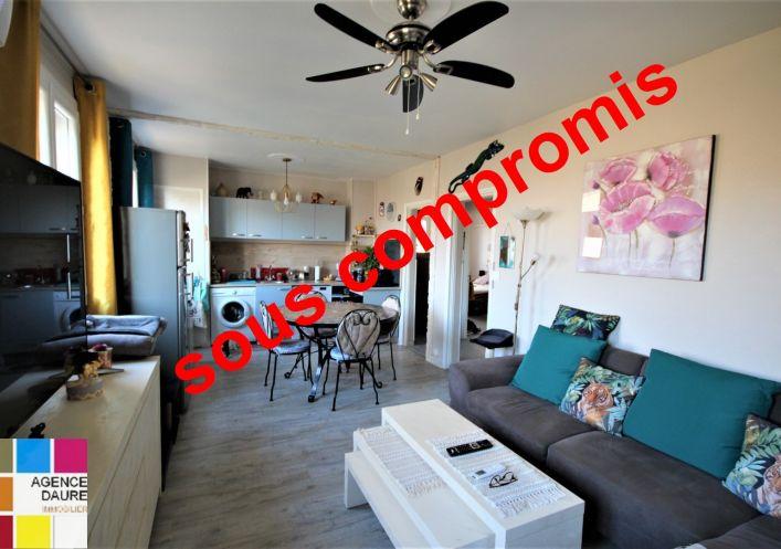 A vendre Appartement Portiragnes Plage   Réf 343061378 - Agences daure immobilier