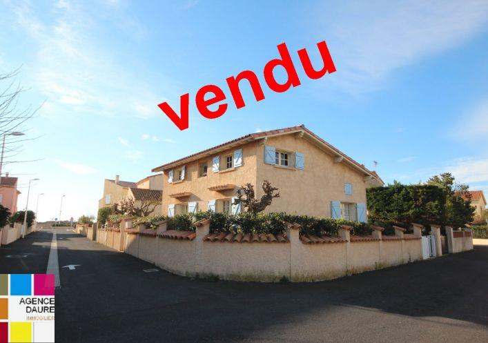 A vendre Maison individuelle Portiragnes Plage | Réf 343061379 - Agences daure immobilier