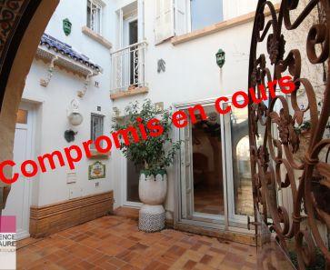 For sale  Portiragnes   Réf 343061383 - Agences daure immobilier