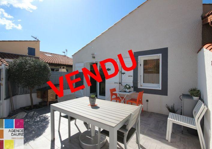 A vendre Maison en résidence Portiragnes Plage | Réf 343061394 - Agences daure immobilier