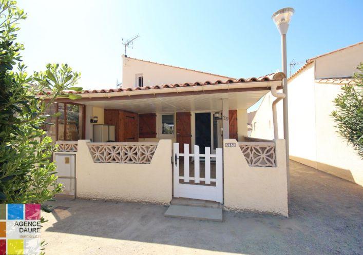 A vendre Maison Portiragnes Plage   Réf 343061397 - Agences daure immobilier