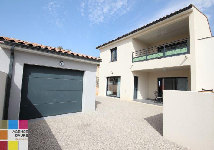 A vendre Villa Portiragnes | Réf 343061398 - Agences daure immobilier
