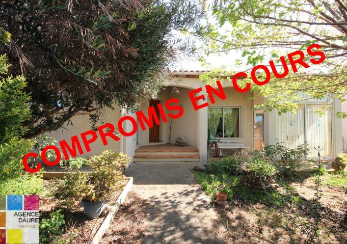 A vendre Villa Portiragnes   Réf 343061399 - Agences daure immobilier