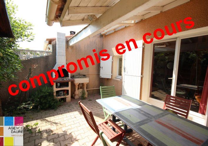 A vendre Maison en résidence Portiragnes Plage   Réf 343061402 - Agences daure immobilier