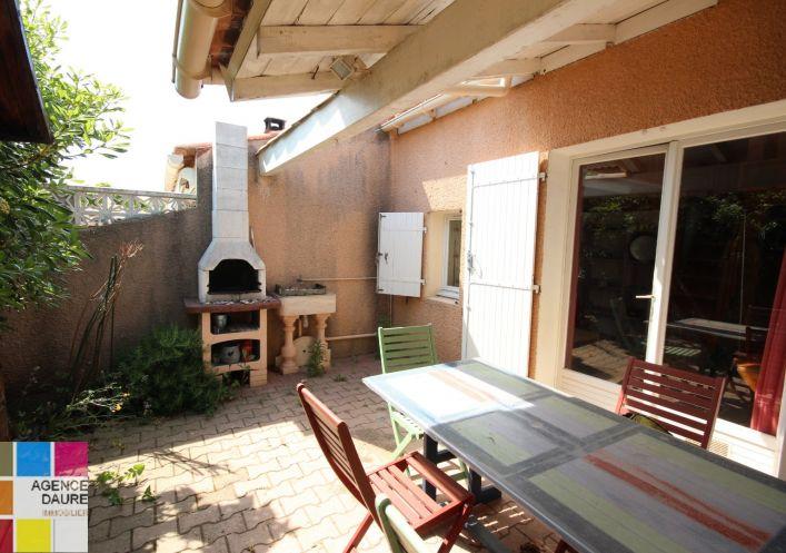 A vendre Maison en résidence Portiragnes Plage | Réf 343061402 - Agences daure immobilier
