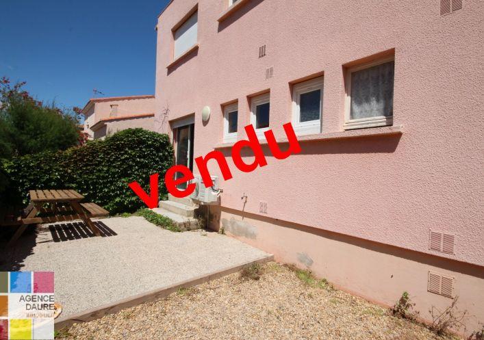 A vendre Studio Portiragnes Plage | Réf 343061405 - Agences daure immobilier