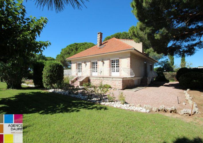 A vendre Maison Portiragnes   Réf 343061407 - Agences daure immobilier