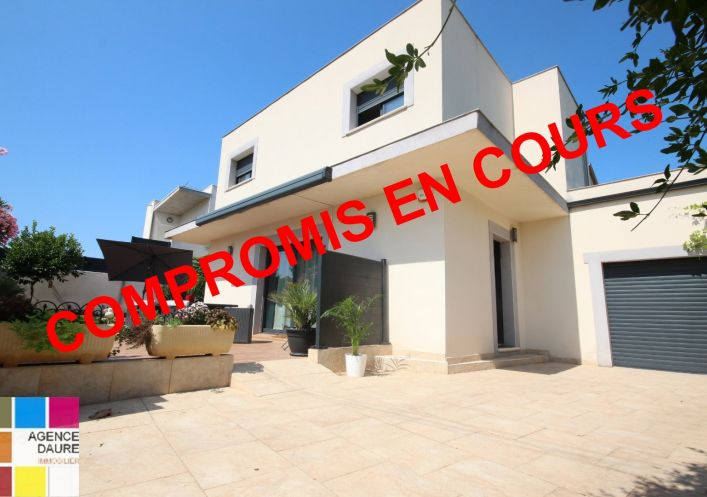 A vendre Maison Portiragnes | Réf 343061410 - Agences daure immobilier