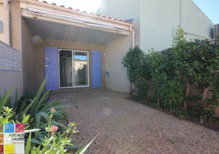 A louer Maison en résidence Portiragnes Plage | Réf 343061412 - Agences daure immobilier