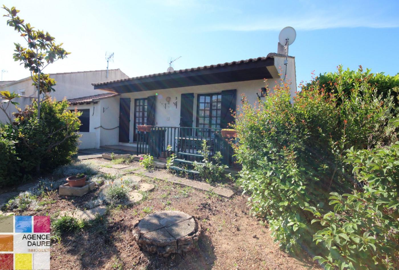 A vendre  Portiragnes   Réf 343061413 - Agences daure immobilier